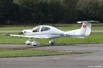 24493 - Diamond DA-40 Diamond Star HB-SDJ
