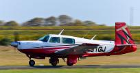 24783 - Mooney M 20 K N231QJ
