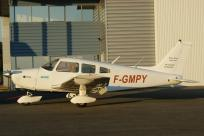 24823 - Piper PA-28-151 Warrior F-GMPY