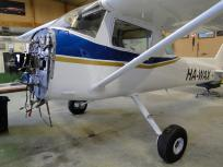 25012 - Cessna 152 HA-WAX
