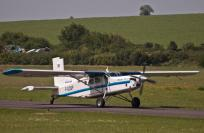25200 - Pilatus PC6 Turbo Porter F-GOSP