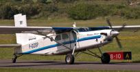 25201 - Pilatus PC6 Turbo Porter F-GOSP