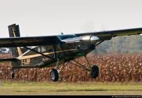 25462 - Pilatus PC6 Turbo Porter F-GJBP