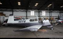 25541 - Mooney M 20 R N81FM