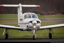 25667 - F-GETG Piper PA-28 RT-201 Arrow