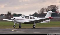 25675 - Piper PA-28 RT-201 Arrow F-GETG