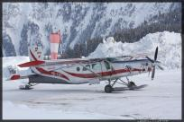 25768 - Pilatus PC6 Turbo Porter HB-FKT