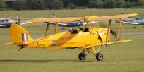 26580 - De Havilland DH 82 Tiger Moth G-ANRM