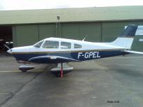 26755 - Piper PA-28-161 Warrior F-GPEL