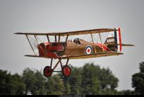 26786 - Royal Aircraft Factory SE-5A F-AZCY