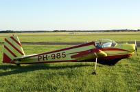 26961 - Scheibe SF 25 D Falke PH-985