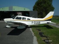 27149 - Piper PA-28-161 Warrior F-GUAR