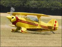 27240 - Pitts S-2A G-CCTF