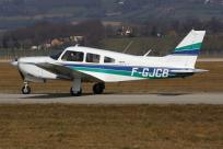 27291 - Piper PA-28 R-201 Arrow F-GJCB