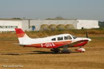 27640 - Piper PA-28-181 Archer F-GIVA