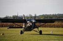 27920 - Pilatus PC6 Turbo Porter F-GJBP