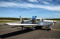 29347 - Piper PA-28-181 Archer F-GEGO