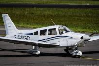 29428 - Piper PA-28-181 Archer F-GEGO
