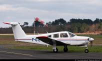 29485 - Piper PA-28 RT-201 Arrow F-GETG