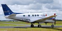 29756 - Beech 90 King Air F-GMPM