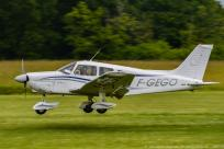 29867 - Piper PA-28-181 Archer F-GEGO