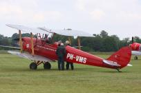 29991 - De Havilland DH 82 Tiger Moth PH-VMS