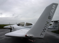 3048 - Diamond DA42 Twin Star F-GJMT