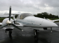3049 - Diamond DA42 Twin Star F-GJMT