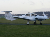 3373 - Diamond DA-42 Twin Star F-GYYB