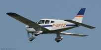 3724 - Piper PA-28-161 Warrior F-GFTZ