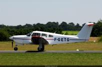 30171 - F-GETG Piper PA-28 RT-201 Arrow