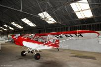 30669 - Zlin Aviation Savage Cub F-JUSR/33 ALH