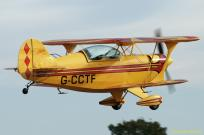 31071 - Pitts S-2A G-CCTF