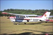 31627 - Cessna 172 RG F-GHOP