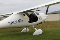 32163 - Pipistrel Sinus F-JRPC/60 RV