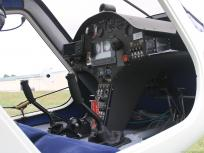 32164 - Pipistrel Sinus F-JRPC/60 RV