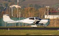 32863 - Diamond DA-40 Diamond Star F-HDAL