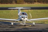 32864 - Diamond DA-40 Diamond Star F-HDAL