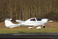 32866 - Diamond DA-40 Diamond Star F-HDAL