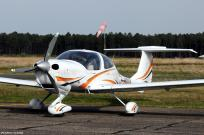 33502 - Diamond DA40 Diamond Star F-HOUI