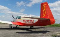 33672 - Mooney M 20 J N201DM