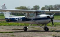 33676 - Cessna 150 F-BXIS