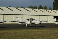 33687 - Diamond DA42 Twin Star N315DR