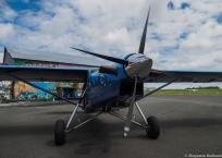33870 - Pilatus PC6 Turbo Porter F-GEEO