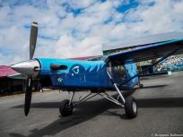 33884 - Pilatus PC6 Turbo Porter F-GEEO