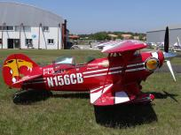 34298 - Pitts S-2S N156CB