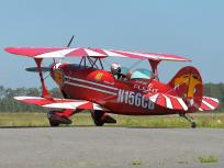 34300 - Pitts S-2S N156CB