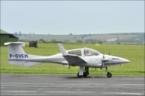 34976 - Diamond DA42 Twin Star F-GVKM