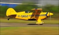 35826 - Pitts S-2A F-GKGZ