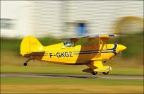 35827 - Pitts S-2A F-GKGZ